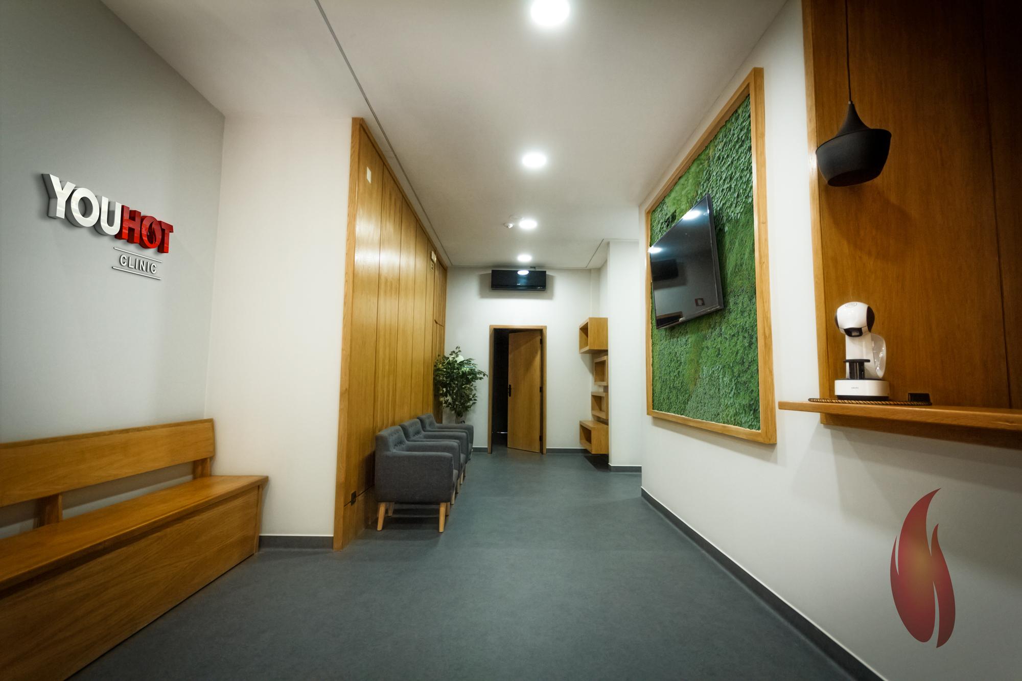 Emagrecimento YouHot Clinic Lisboa Parque das Nações