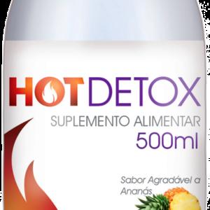 HotDetox