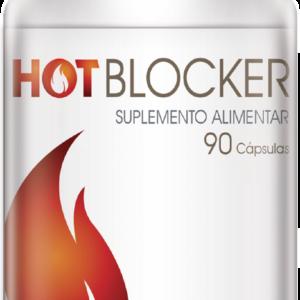HotBlocker - Bloqueador de Gordura