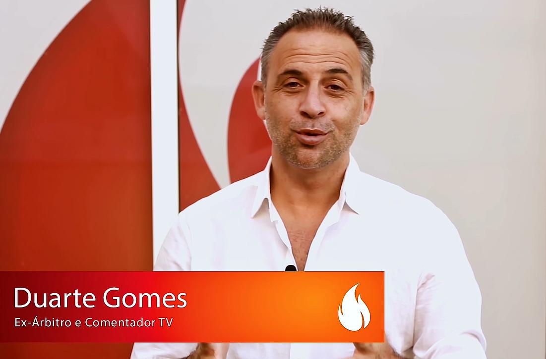 Duarte Gomes - Testemunho Transplante Capilar